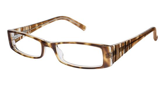 Jill Stuart Js 224 Eyeglasses Frames