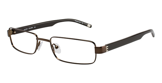 Silver Dollar cld931 Eyeglasses