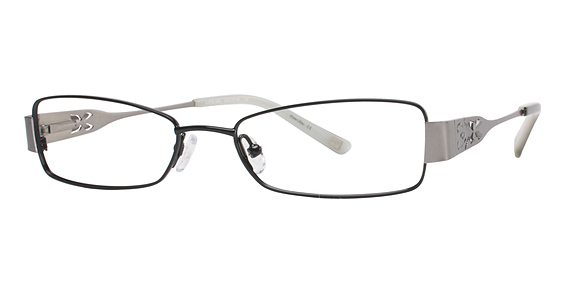 Silver Dollar cafe 360 Eyeglasses