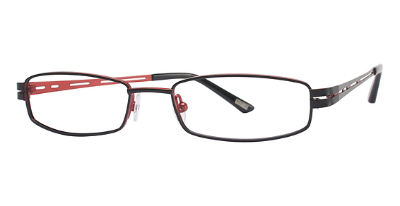 Silver Dollar N215 Eyeglasses