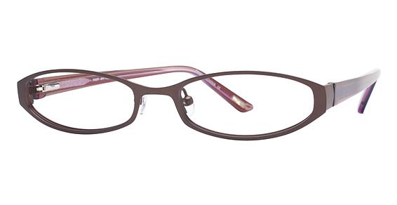 Silver Dollar R527 Eyeglasses