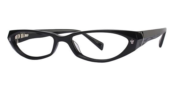 Silver Dollar Harlee Eyeglasses