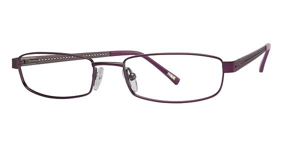 Silver Dollar R529 Eyeglasses