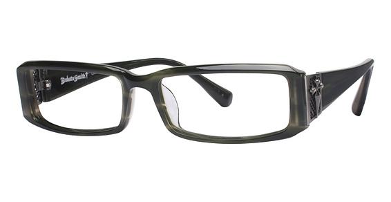 Dakota Smith Los Angeles Confidence Eyeglasses Frames