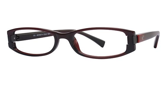 Kenneth Cole New York KC134 Eyeglasses