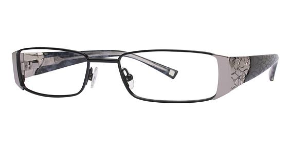 Silver Dollar Jinx Eyeglasses