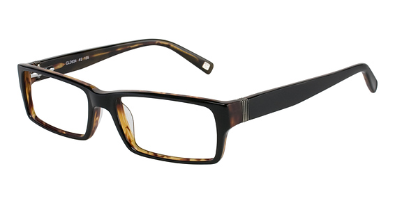 Silver Dollar cld934 Eyeglasses