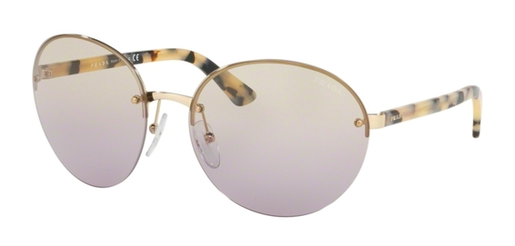Prada 0PR 68VS Heritage Sunglasses