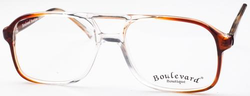 Boulevard Boutique 1060 Brown Fade