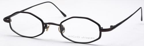 Chakra Eyewear Micro Alpha