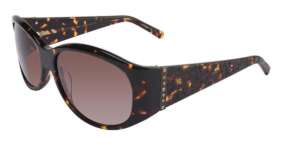 Tres Jolie Charmed Sunglasses