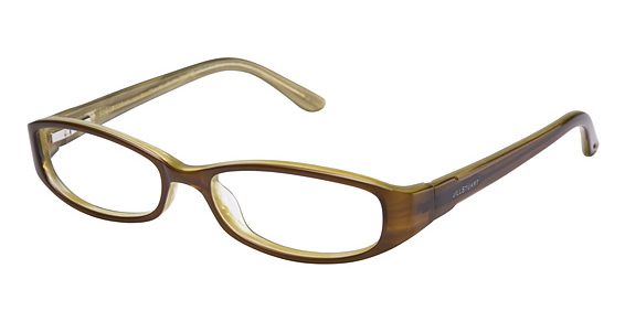 Jill Stuart Js 230 Eyeglasses Frames