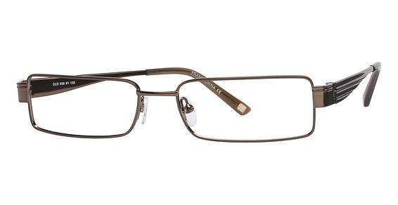 Silver Dollar cld936 Eyeglasses