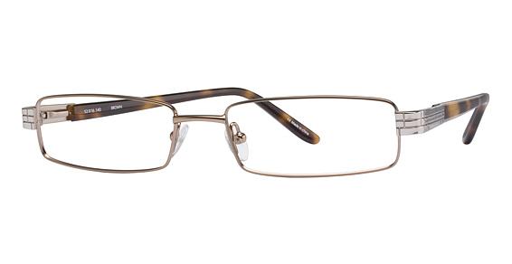 Bulova Eyewear Dole Eyeglasses Frames