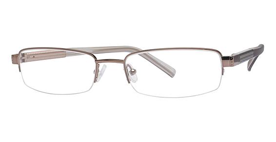 Bulova Eyewear Arezzo Eyeglasses Frames