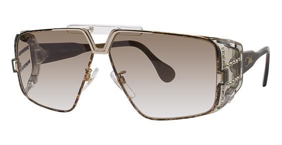 01792a1e628 Cazal 951 Deluxe Sunglasses