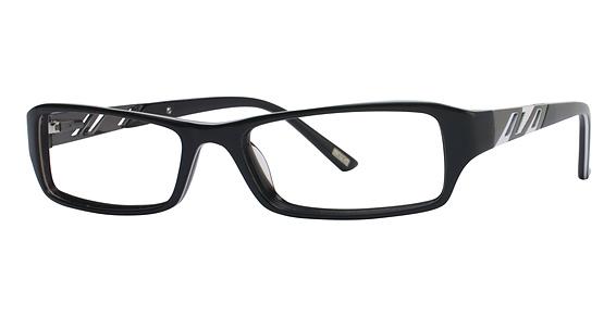 Silver Dollar N216 Eyeglasses