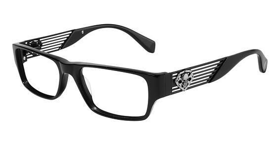 Silver Dollar Hyde Eyeglasses