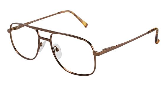 Silver Dollar TC757 Eyeglasses