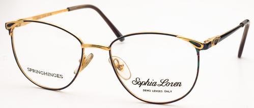 Sophia Loren M43 Eyeglasses