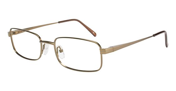 Silver Dollar TC845 Eyeglasses