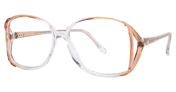 A&A Optical L1002 Eyeglasses