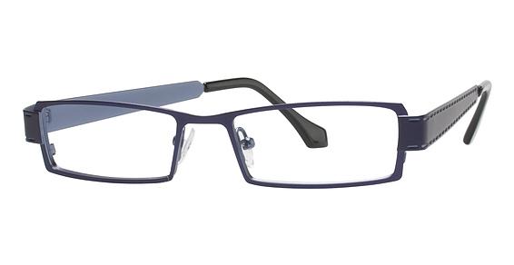 Silver Dollar N217 Eyeglasses