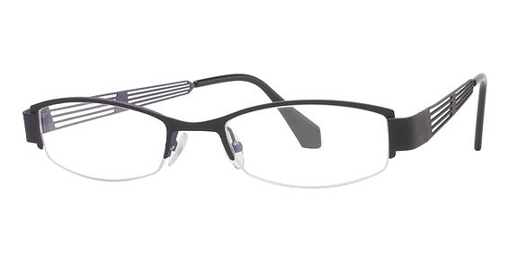 Silver Dollar R533 Eyeglasses