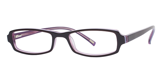 Silver Dollar R539 Eyeglasses