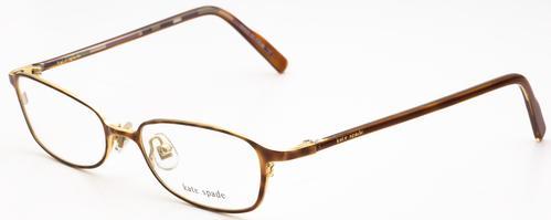 Kate Spade Blue Eyeglasses Frames
