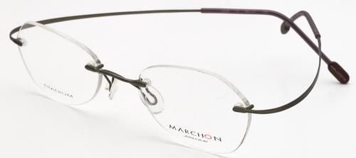 Airlock 720/8 Eyeglasses