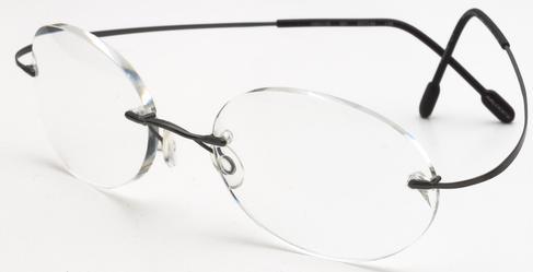 Airlock 720 Chassis Eyeglasses