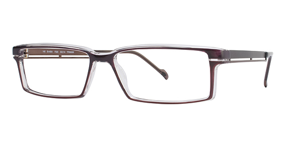 Stepper SI-4504 Eyeglasses