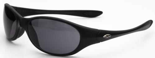 Smith Rival Black with Grey Polycarbonate Lenses
