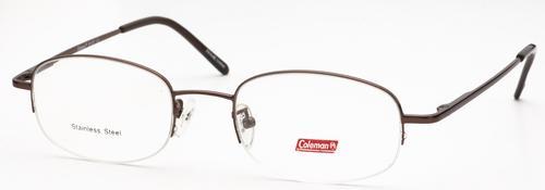 Coleman 8127 Brown