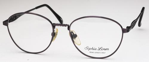 Sophia Loren M45 Eyeglasses