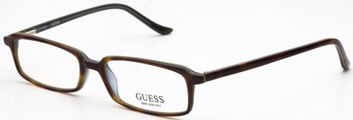 Guess GU 1257 Eyeglasses