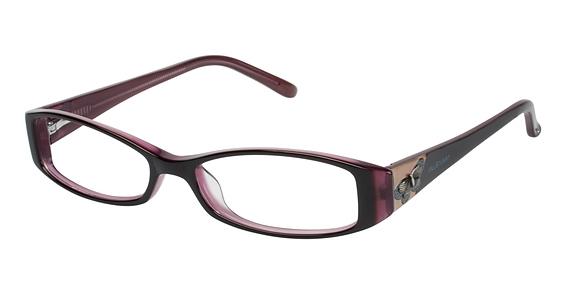Jill Stuart Js 246 Eyeglasses Frames