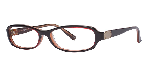 Value Collection Chloe CL1195 Eyeglasses