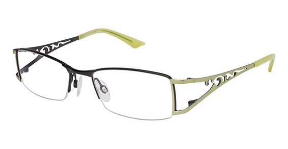 Brendel 902024 Green