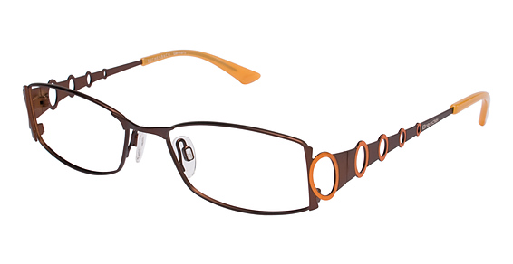 Brendel 902040 Brown