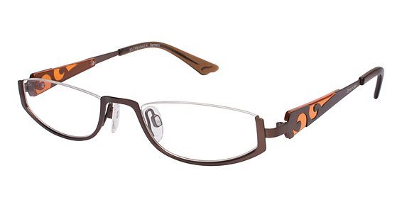 Brendel 902041 BROWN 0
