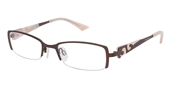 Brendel 902032 Brown
