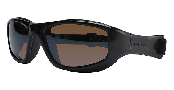 Liberty Sport Trailblazer II Translucent Black