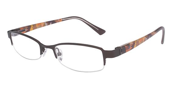Silver Dollar R541 Eyeglasses
