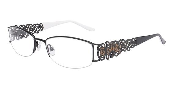 Silver Dollar Cashmere 436 Eyeglasses