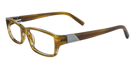 Nautica N8043 WHISKEY HORN