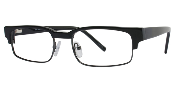 Capri Optics DC 80 Eyeglasses