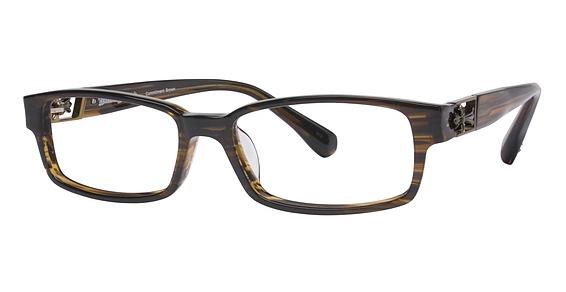 Dakota Smith Los Angeles Commitment Eyeglasses Frames