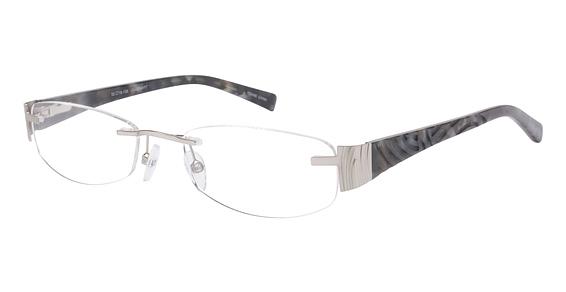 Jill Stuart Js Mt4 Eyeglasses Frames